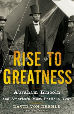 Cover image for Rise to greatness
