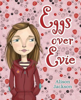 cover photo: Eggs over Evie