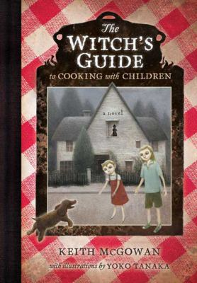 cover photo: The Witch's Guide to Cooking with Children