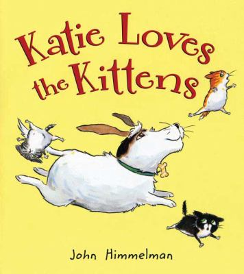 Details about Katie Loves the Kittens
