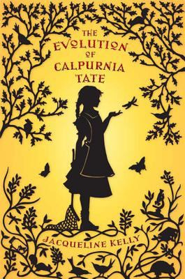 Details about The Evolution of Calpurnia Tate