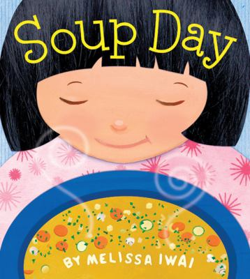 cover photo: Soup Day