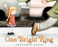 One+bright+ring by Gâeser, Gretchen © 2013 (Added: 10/12/17)
