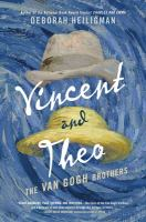 Vincent and Theo : the Van Gogh brothers