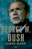 George W. Bush by Mann, Jim © 2015 (Added: 5/7/15)