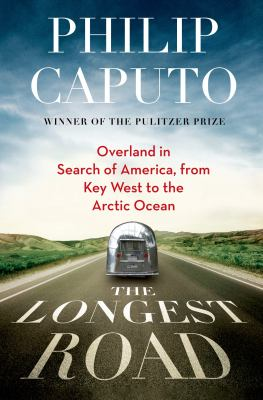 Cover image for The longest road