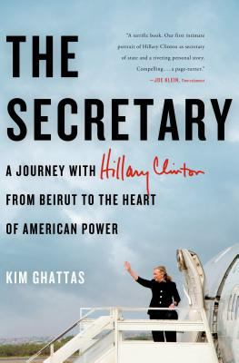 Cover image for The secretary