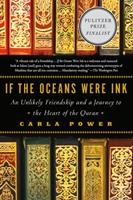 Cover of If the Oceans Were Ink