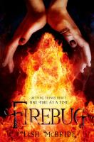 Cover of Firebug by Lish McBride