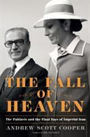 Cover art for The Fall of Heaven