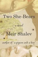 Two She-bears by Shalev, Meir © 2016 (Added: 9/26/16)