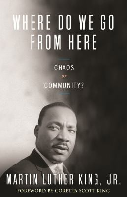 Cover image for Where do we go from here