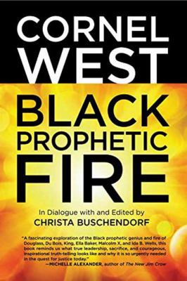 cover art Black Prophetic Fire