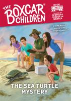 The+sea+turtle+mystery by Warner, Gertrude Chandler © 2019 (Added: 4/25/19)