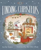 Finding+christmas by Evans, Lezlie © 2017 (Added: 11/13/17)