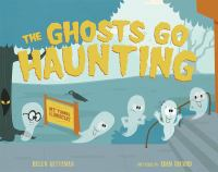 Cover art for The Ghosts Go Haunting
