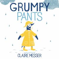 Cover art for Grumpy Pants