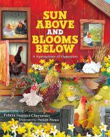 Cover art for Sun Above and Blooms Below