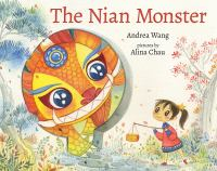 Cover art for The Nian Monster