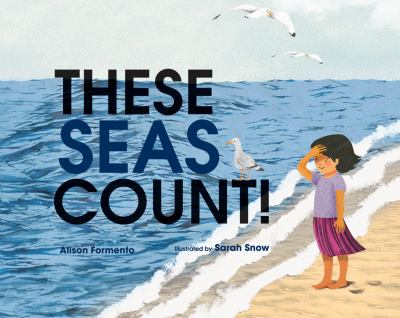 Cover image for These seas count!