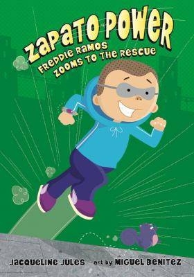 Cover image for Zapato Power
