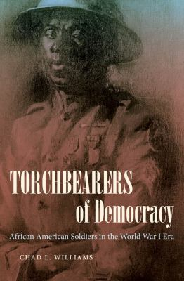 Cover image for Torchbearers of democracy