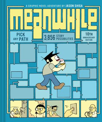 Details about Meanwhile