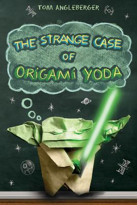 Details about The Strange Case of Origami Yoda
