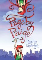 Cover art for Page by Paige