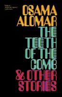 Cover art for The Teeth of the Comb and Other Stories