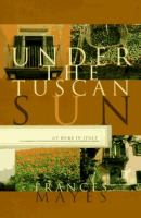 Cover art for Under the Tuscan Sun