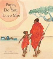 Cover art for Papa, Do You Love Me?