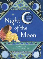 The Night of the Moon