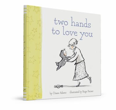 cover of Two Hands to Love You