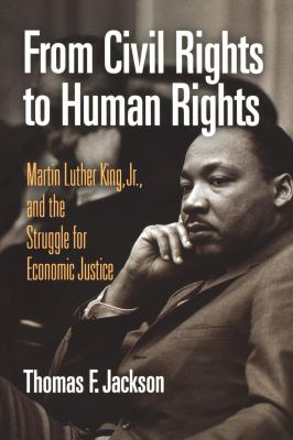 Cover image for From civil rights to human rights