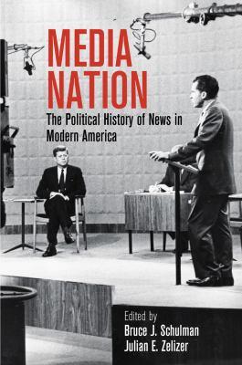Media Nation cover