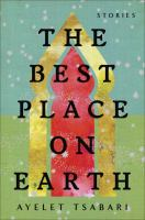 Cover art for The Best Place on Earth