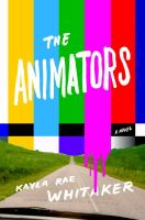 Cover art for The Animators
