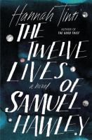 Cover art for The Twelve Lives of Samuel Hawley
