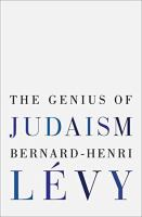 Cover art for The Genius of Judaism