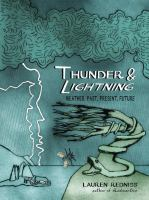 Cover art for Thunder & Lightning