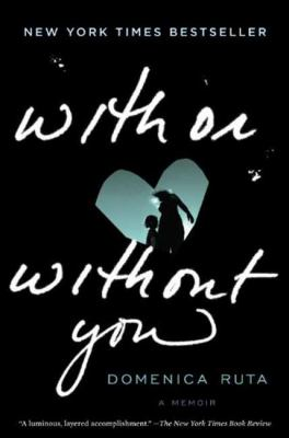 Cover image for With or without you