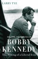 Cover art for Bobby Kennedy