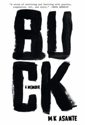 Cover image for Buck : a memoir