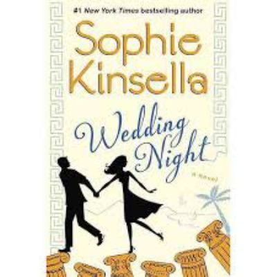 Cover image for Wedding night