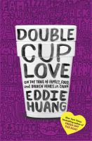 Cover art for Double Cup Love