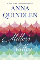 Cover art for Miller's Valley