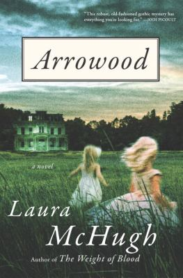 cover of Arrowood