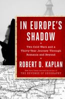 Cover art for In Europe's Shadow