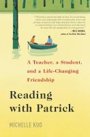Cover art for Reading with Patrick